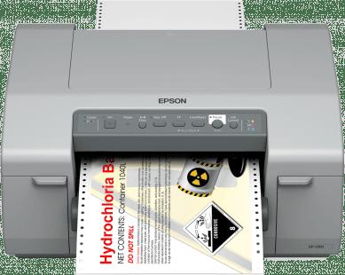 Epson C831