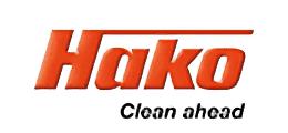 Hako - Clean ahead