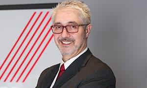 Heinz-Peter Basner Vertriebsleitung
