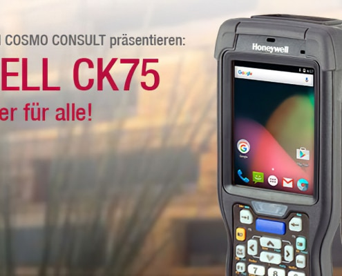 Honeywell-CK75
