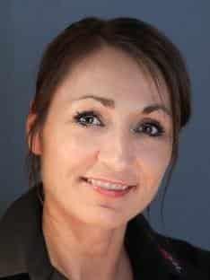 Annette Steinhof