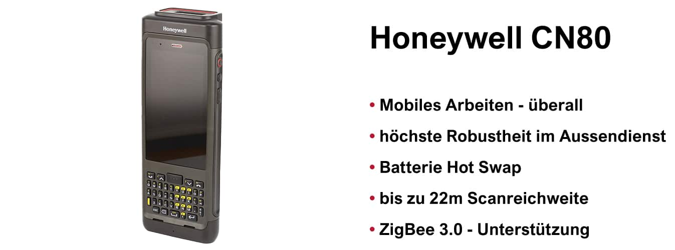 Honeywell CN80